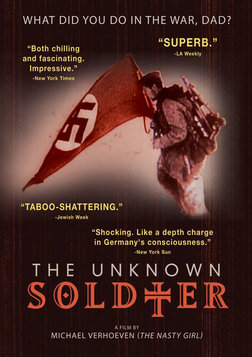 The Unknown Soldier - The Lives of Nazi Soldiers