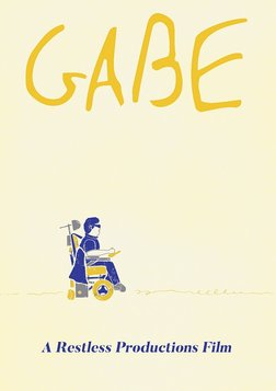 Gabe - A Young Man with Muscular Dystrophy Pursues His Dreams