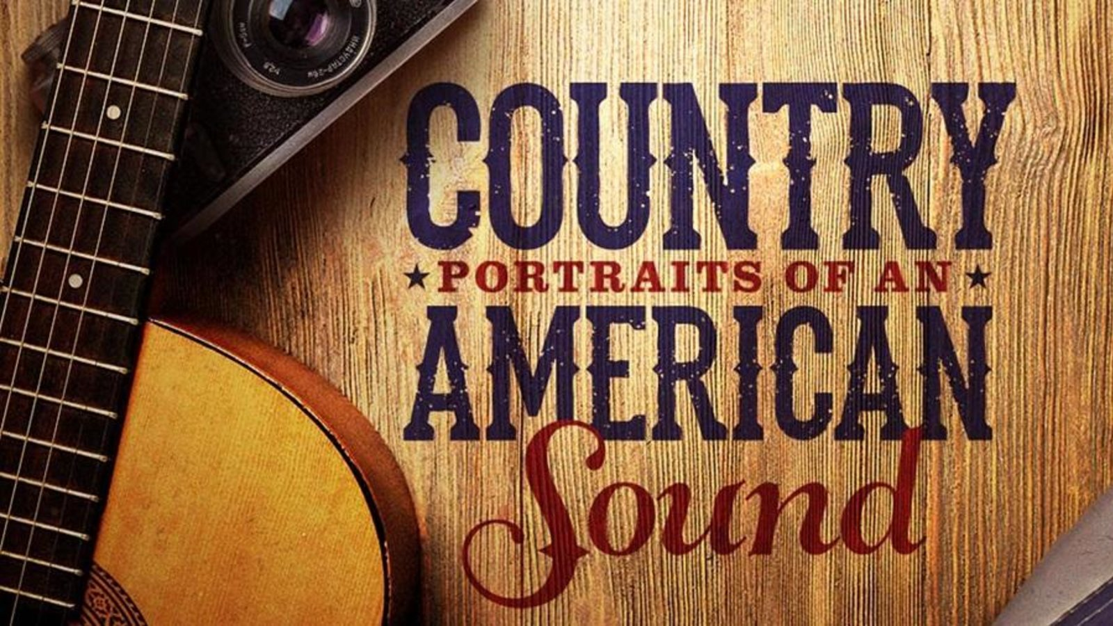 Country: Portraits of An American Sound - A Photographic History of Country Music