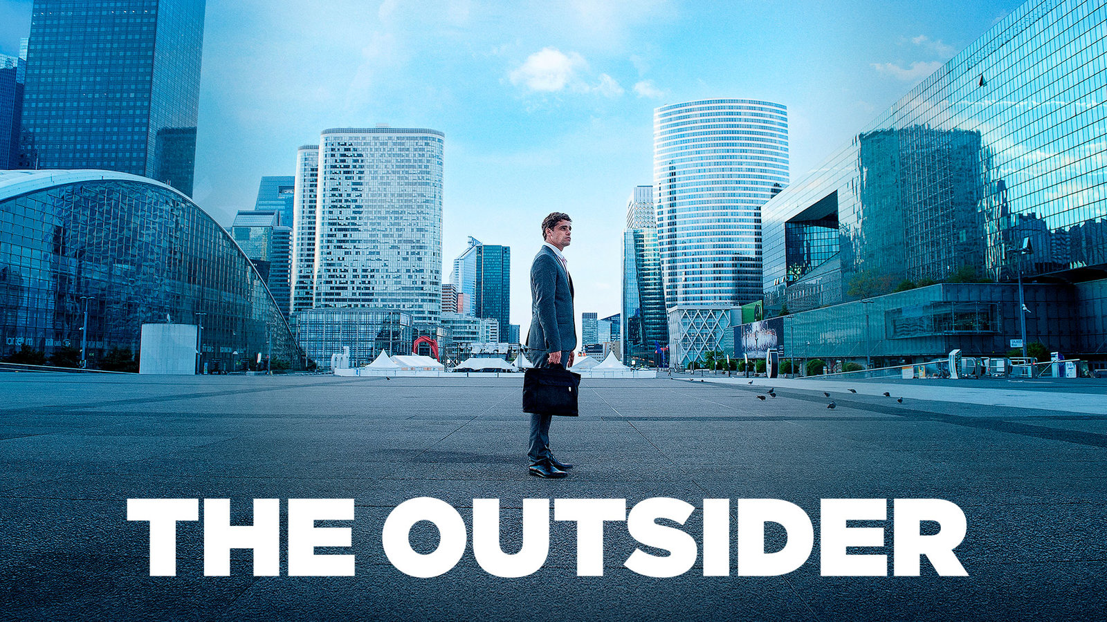 The Outsider - L'outsider