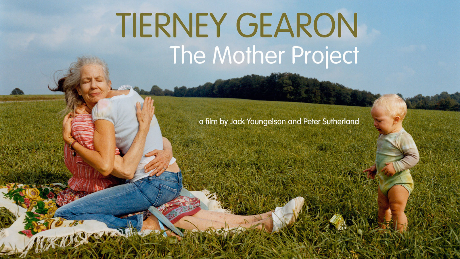 Tierney Gearson: The Mother Project - A Controversial Photographer and Her Relationship with Art and Family
