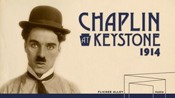 Chaplin at Keystone
