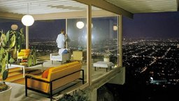 Visual Acoustics - The Modernism of Julius Shulman