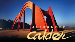 Alexander Calder - Inventor of the Mobile