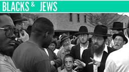 Blacks And Jews - The Psychology of Victimization and Media Exploration
