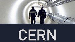 CERN - Recreating the Big Bang
