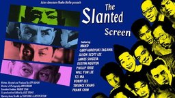 The Slanted Screen - Hollywood's Representation of Asian Men in Film & Television