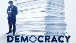 Democracy - The Politics of Privacy Inside the E.U.