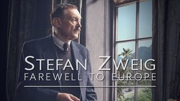 Stefan Zweig: Farewell to Europe