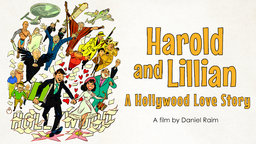 Harold and Lillian - A Hollywood Love Story