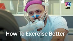 Catalyst: How to Exercise Better